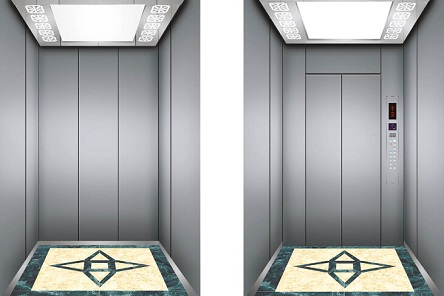How to choose the passenger elevator?